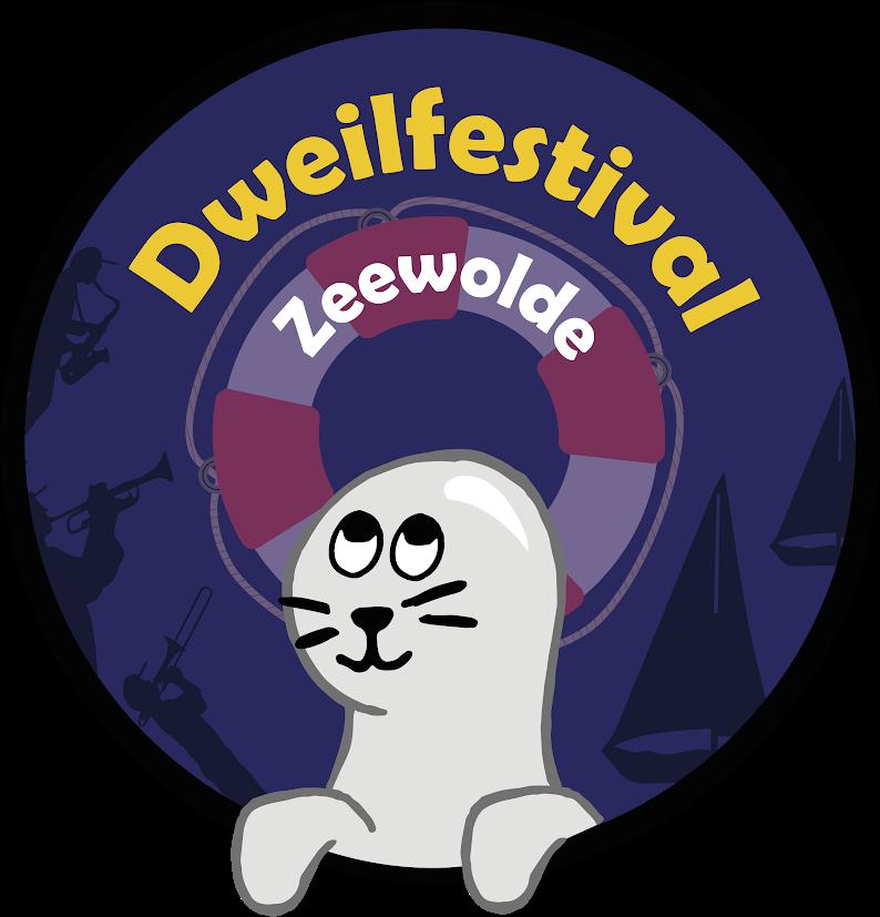 Dweilfestival Zeewolde Logo